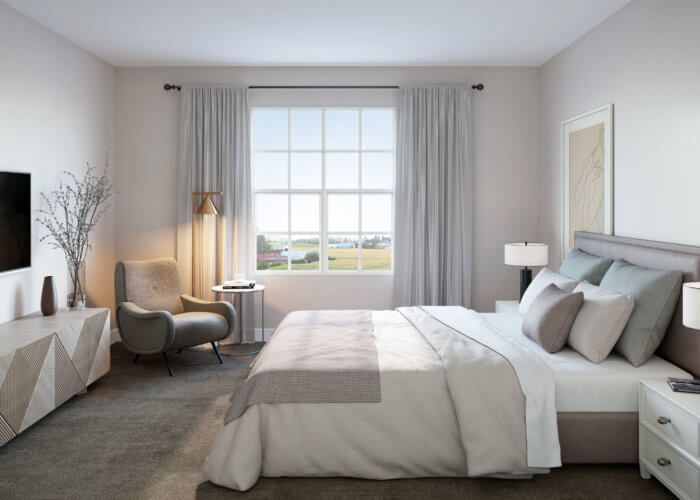 Arcadian Bedroom Apartments for rent